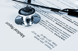 Translation of medical documents